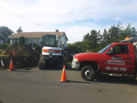 Sewer inspection and repair