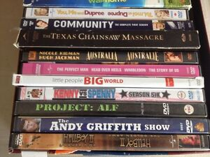 Bluray and DVDs London Ontario image 3