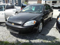 2011 Chevrolet Impala FULLY LOADED!!! REDUCED!!!!!!!!!!