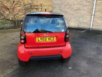 Smart Car Smart 0.6 Semi-Automatic - LOW MILEAGE 45K - Good Condition