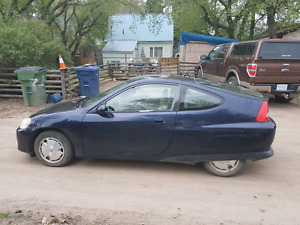 2006 Honda insight for sale