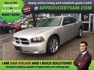 CHARGER SXT - APPLY WHEN READY TO BUY @ APPROVEDBYSAM.COM