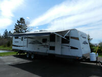 Salem 321QBB With Bunks, Two Slideouts,  2 Bedrooms