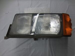 Mercedes headlight buy or sell used or new auto parts in for Mercedes benz 190e headlights