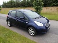 2011 11 Kia Venga 2, 1.6 Automatic *ONLY 44K* 12 Month Mot, Just Serviced, Auto