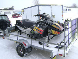 ***PARTING OUT SLEDS***                 2004 MXZ GSX 600 SKI-DOO