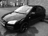 Ford Focus 1.8 sport s