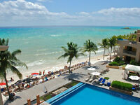 Enjoy life with friends in your condo - Playa del Carmen, Mexico