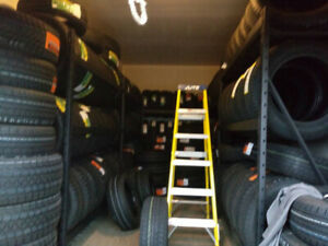 225/65/r17 Tire Winter/Summer
