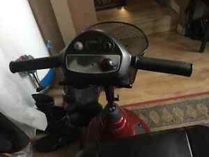 Electric Scooter for sale Strathcona County Edmonton Area image 3