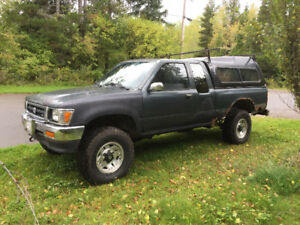 1992 Toyota Other Pickups Pickup Truck