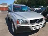 ***Volvo XC90 2.4 Geartronic 2005 D5 SE 7 Seater***