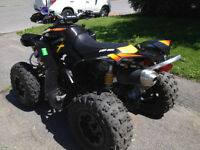 CAN -AM RENEGADE 800 XR LIKE NEW (MAKE SERIOUS OFFER)
