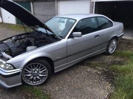 Bmw e36 318is 3 series