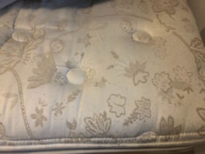 Free Queen Mattress and Boxspring