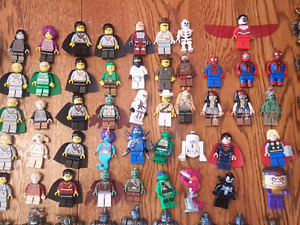 Collection Lego