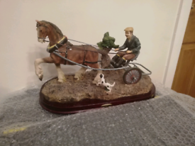 Horse lover's ornament