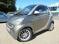 2011 Smart Fortwo 1.0 Passion Cabriolet 2dr