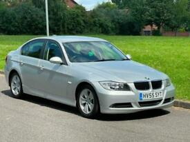 image for 2005 55 BMW 3 SERIES 320D SE + AUTOMATIC + FULL SERVICE HISTORY + CRUISE CONTROL