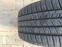 Michelin Pilot Sport 245/45R18