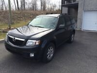2010 Mazda TRIBUTE AWD 4 CYLINDRE AUT AIR GRP ELECT