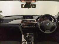 2015 65 BMW 320D X-DRIVE 4X4 SE SAT NAV PARKING SENSORS 1 OWNER SERVICE HISTORY