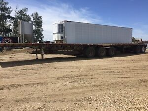 2005 load king super b flats new cvip for sale or rent