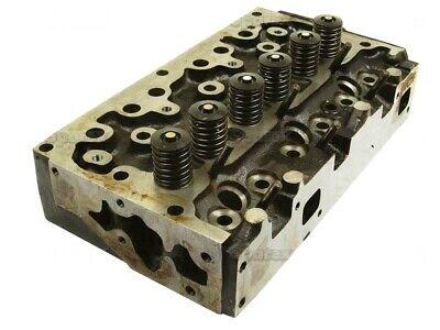 Cylinder Head For Massey Ferguson 135 148 230 240 250 550 350 Tractors. A3.152