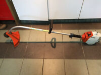 Hedge Trimmer / Coupe Bordure