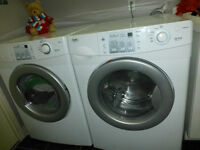 Beautiful Top Line Inglis Washer Dryer Set Front Load