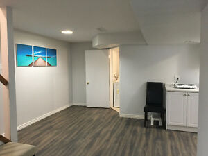 Stunning Newly Renovated 2bd-Basement Suite - Bathurst & Steeles