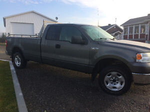 2006 Ford F-150 Fourgonnette, fourgon Saguenay Saguenay-Lac-Saint-Jean image 3