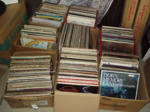 Turntable Vinyl Records and Turntables for sale