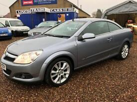 Vauxhall Astra 1.8i SORRY THIS CABRIO IS SOLD 1 MORE AVAILABLE CHECK OTHER ITEMS