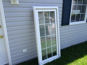 "28"" x 62"" Window - For Sale - $200"