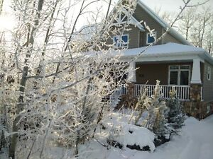 WATERFRONT GULL LAKE COTTAGE WINTER & SUMMER