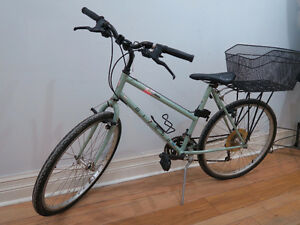 Miyata/Japan - Second hand bicycle
