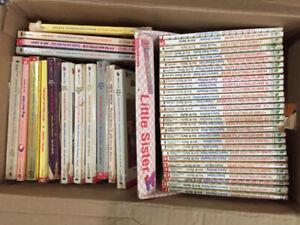 Babysitter's Club Books