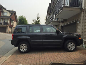 2011 Jeep Patriot Low Kilometers
