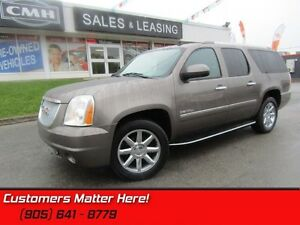2012 GMC Yukon XL Denali   NAV! HEATED/COOLED SEATS! BOSE! BACKU