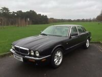 2001 JAGUAR XJ8 4.0 V8 PETROL, AUTOMATIC, SALOON ***LONG MOT***DRIVES GREAT & GENTLEMEN CAR