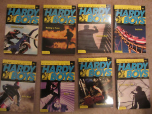 Ultimate Hardy Boys Collection #1