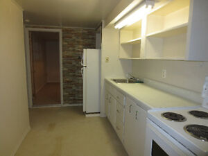 all inclusive basement apartment