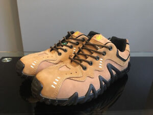 Mens Terra Spider Composite Toe Safety Shoes