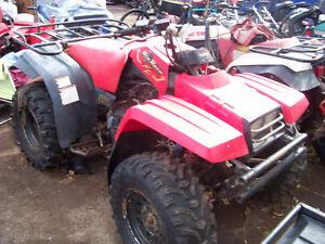 Big Bear 4x4 ATV London Ontario image 1