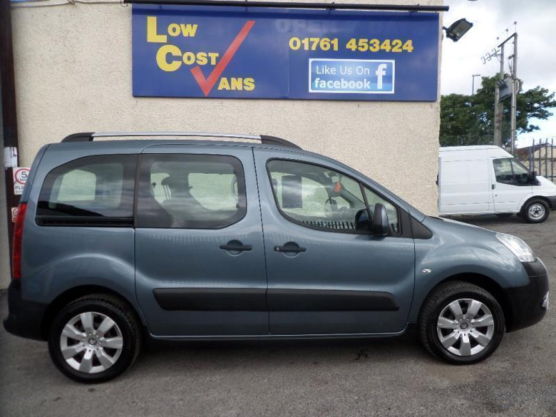 citroen berlingo multispace xtr wheel chair access mpv in somerset gumtree. Black Bedroom Furniture Sets. Home Design Ideas