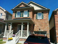 4 Bedroom Beautiful Home for rent in North Oshawa