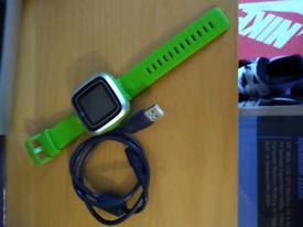 V tech smart watch