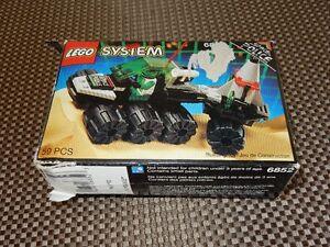 Lego Collector's set - Space Police Sonar Security