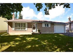 SINGLE FAMILY HOME FOR RENT $1400.00 MTH, SMITHS FALLS